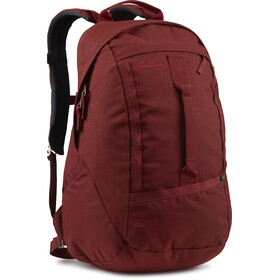 Lundhags Håkken 25 Backpack dark red